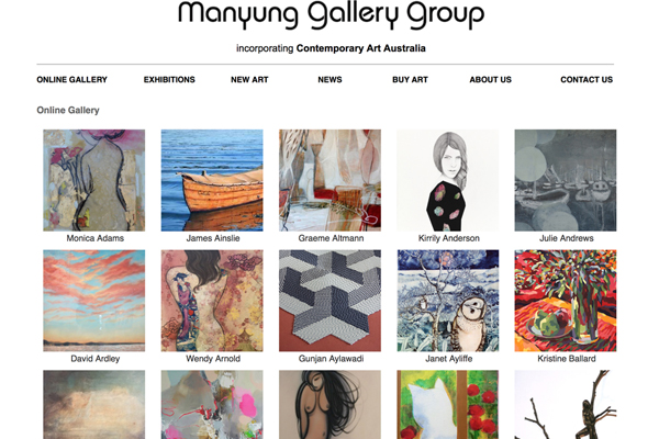 Click to open Manyung Gallery Group Website